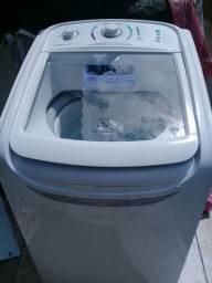 Maquina de lavar Electrolux 10k..est de nova...6 meses de garantia