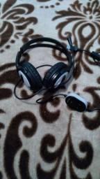 Lx3000 Headset pouco tempo de uso