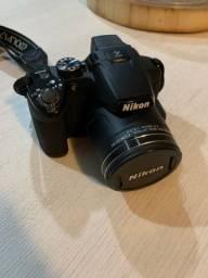Câmera Coolpix P520 Nikon