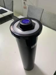 Dispenser  Copos Profissional San Jamar Tubo EZ-FIT