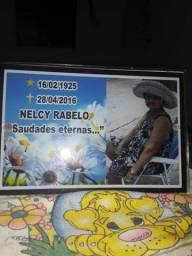 Placa para Jazigos/Tumulos/sepulturas
