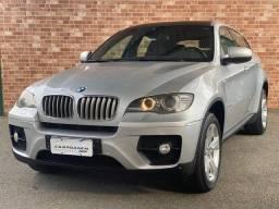 BMW X6 X Drive 3.5 Bi-Turbo 306 cc 2010