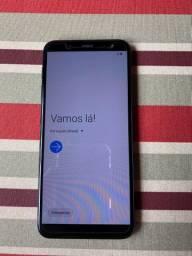 Vendo SAMSUNG Galaxy J6 - 2018