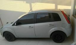 Ford Fiesta SE 1.6 2014 Completo