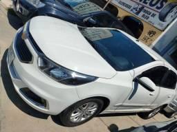 Chevrolet Cobalt 1.8 Ltz Econo.Flex 8V Automático