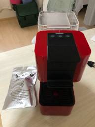 Máquina de café expresso - Pop Três corações