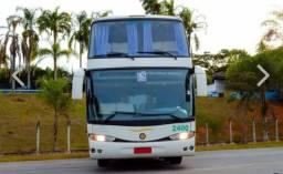 Ônibus Marcopolo Leito Turismo 1800 DD G6<br><br>