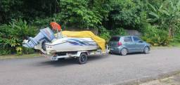 BRAVOLLI  - Reboque jet ski, lanchas, barcos