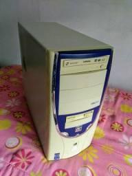 Computador, impressora etc...