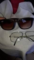 Venda armação óculos
