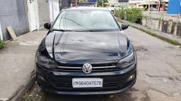 VW Volkswagen Virtus Confortline TSI Automatico Top Preço Real Anunciado
