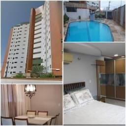 Excelente Apartamento no Luciano Cavalcante à venda por R$699.000,00