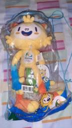 Mascote olímpico vinicios