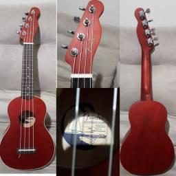 Ukulele Fender