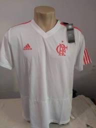 Camisa do Flamengo Treino 2018