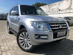 PAJERO FULL HPE 2015 TOP NOVÍSSIMA