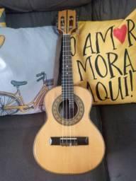 Cavaquinho Carlinhos luthier 02