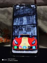 Xiaomi Note 6 Pro (Semi novo) negociável e aceito cartão