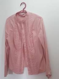 Vende-se camisa social feminina