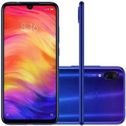 Redmi note 7 azul (Xiaomi)