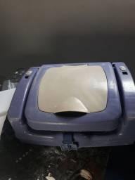 Cadeirinha de alimentação portatil