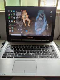 Ultrabook Asus S46CB