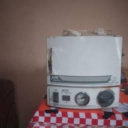 Esterilizador estufa  manicure