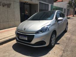Peugeot 208 Active 2018 Completo Multimídia! Particular
