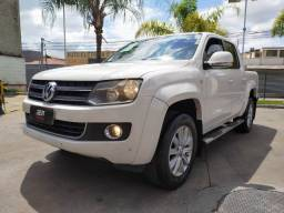 VW - Amarok HighLine 2.0 TDI Aut. - 2013