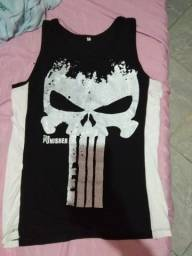 Camisa justiceiro
