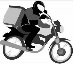 Vaga para Motoboy (Entregador)