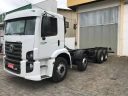 Caminhão Vw consteleition 24280 quarto eixo