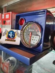 RPM conta giro Tiger turbo Shift