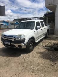 RANGER XLT 3.0 2012 Diesel financiado