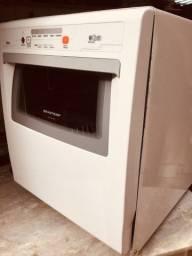 Lava louça Brastemp ative 127v.