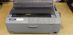 Impressora Epson Matricial FX 890 - Usada