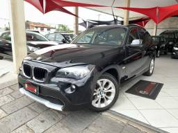 BMW X1 sdrive 18i 2013  * QUEM OLHAR COMPRA *  ( GMUSTANG VEICULOS )