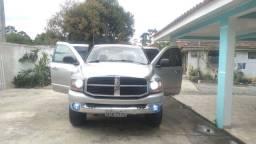 Dodge ram 2006 5.9 turbo diesel heavy duty