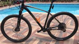 Bicicleta oggi 7.5 modelo 2020. 1 mês de uso