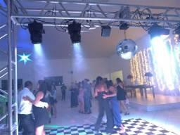Aluguel de som e luz para festas e eventos