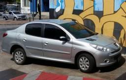 Peugeot Passion 207 XRS 8v 1.4