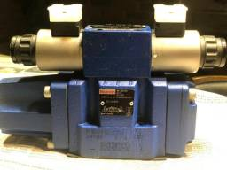 Valvula Bosch Rexroth 3drep6 4wrz10