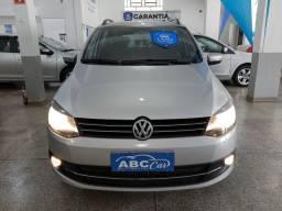Volkswagen SpaceFox  1.6 8V  i-Trend I-Motion Flex 2013