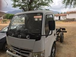 Vende-se caminhão JOY JBC