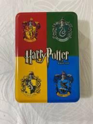 Lata Harry Potter (6 Dvds Lacrados)