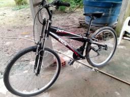 Bike Caloi Street único dono