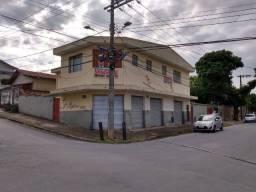 Casa comercial com 330 metros quadrados no Bairro Leticia - BH/MG