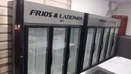 Frios e Laticínios 3 e 5 Portas - Airton jr