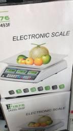 Balança Scale digital 40kg novas