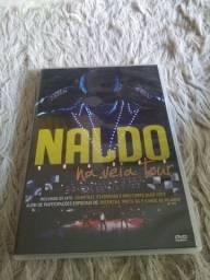 DVD Naldo.